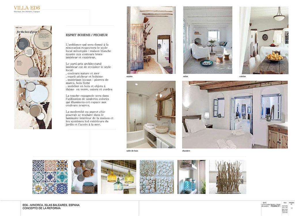 PB Interior Architecture